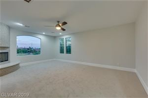 Tiny photo for 11296 GOLDEN CHESTNUT Place, Las Vegas, NV 89135 (MLS # 2120955)