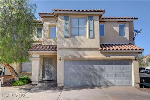 Photo of 535 Albacate, Henderson, NV 89015 (MLS # 2187955)