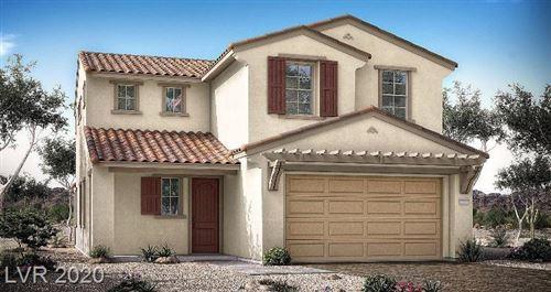 Photo of 9908 Outer Hebrides Avenue, Las Vegas, NV 89166 (MLS # 2247955)