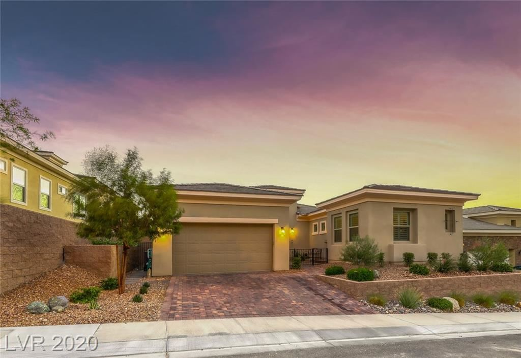 Photo of 11 Costa Tropical Drive, Henderson, NV 89011 (MLS # 2211955)