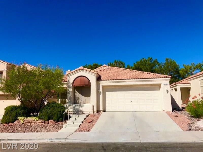 Photo of 3332 Atterberry Lane, Las Vegas, NV 89117 (MLS # 2228955)
