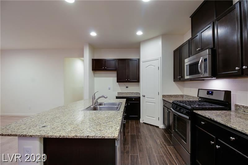 Photo of 5833 Clear Haven Lane, North Las Vegas, NV 89081 (MLS # 2275955)