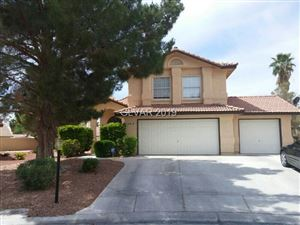 Photo of 4913 BRAEBURN Drive, Las Vegas, NV 89130 (MLS # 2062956)