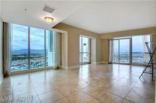 Photo of 2700 South Las Vegas Boulevard #4103, Las Vegas, NV 89109 (MLS # 2230956)