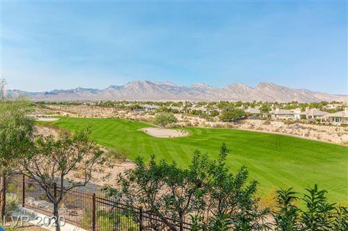 Photo of 9208 Tesoras Drive #201, Las Vegas, NV 89144 (MLS # 2241956)