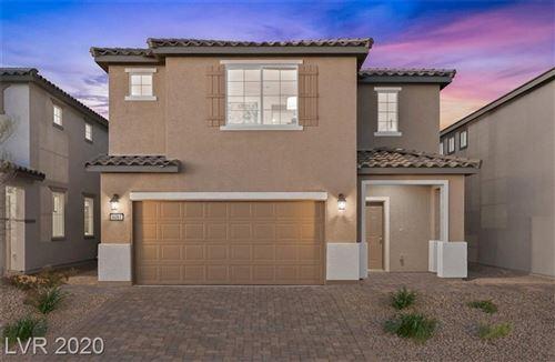 Photo of 6046 Beavertail Hill Avenue #lot 123, Las Vegas, NV 89130 (MLS # 2256956)