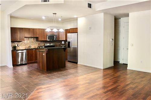 Photo of 2455 Serene Avenue #222, Las Vegas, NV 89123 (MLS # 2295956)