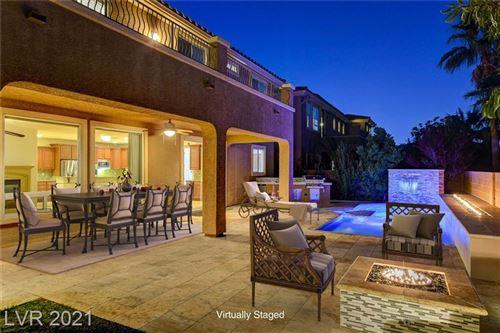 Photo of 7836 Via Mazarron Street, Las Vegas, NV 89123 (MLS # 2344956)