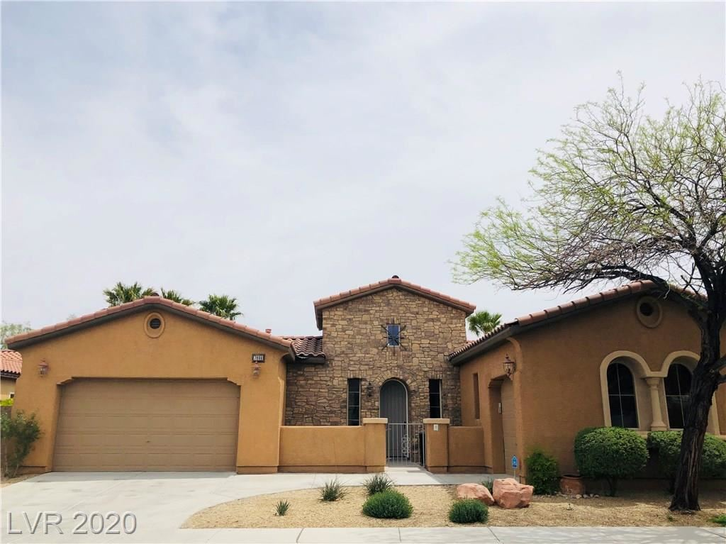 Photo of 7986 ELK MOUNTAIN ST, Las Vegas, NV 89113 (MLS # 2192956)