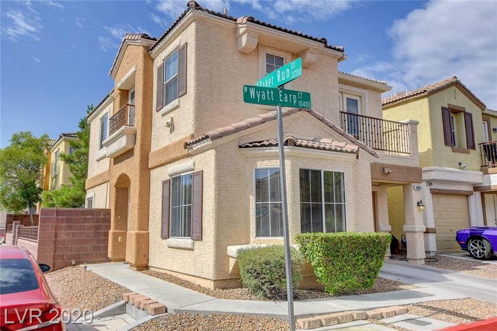 Photo of 10445 Wyatt Earp Court, Las Vegas, NV 89129 (MLS # 2208956)