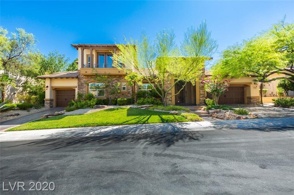 Photo of 195 Bartizan Drive, Las Vegas, NV 89138 (MLS # 2209956)