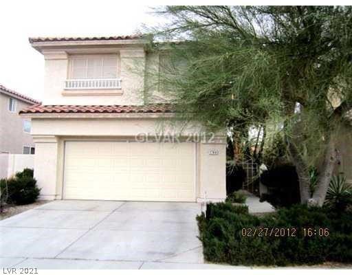 1744 Picaro Court, Las Vegas, NV 89128 - MLS#: 2317956