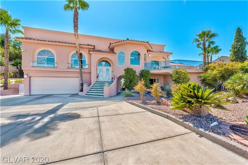 Photo of 374 CLAREMONT Street, Boulder City, NV 89005 (MLS # 2140957)