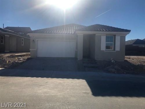 Photo of 3501 Brezine Avenue, Henderson, NV 89044 (MLS # 2246957)