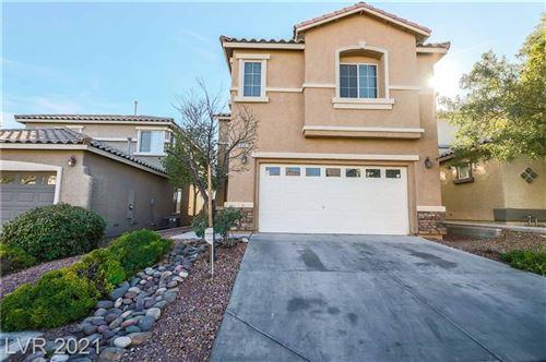 Photo of 9541 Gibbon Avenue, Las Vegas, NV 89149 (MLS # 2261957)