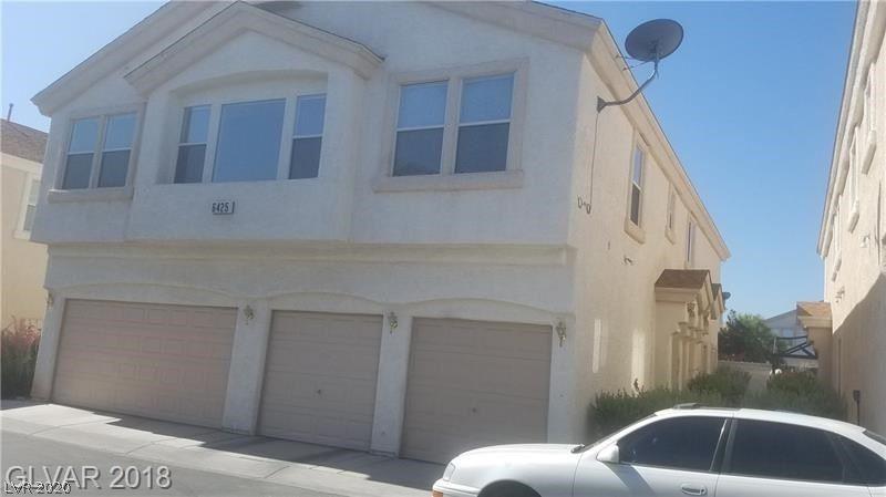 6425 EXTREME SHEAR Avenue #101, Henderson, NV 89011 - MLS#: 2169957