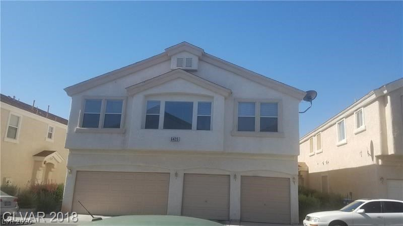 Photo of 6425 EXTREME SHEAR Avenue #101, Henderson, NV 89011 (MLS # 2169957)