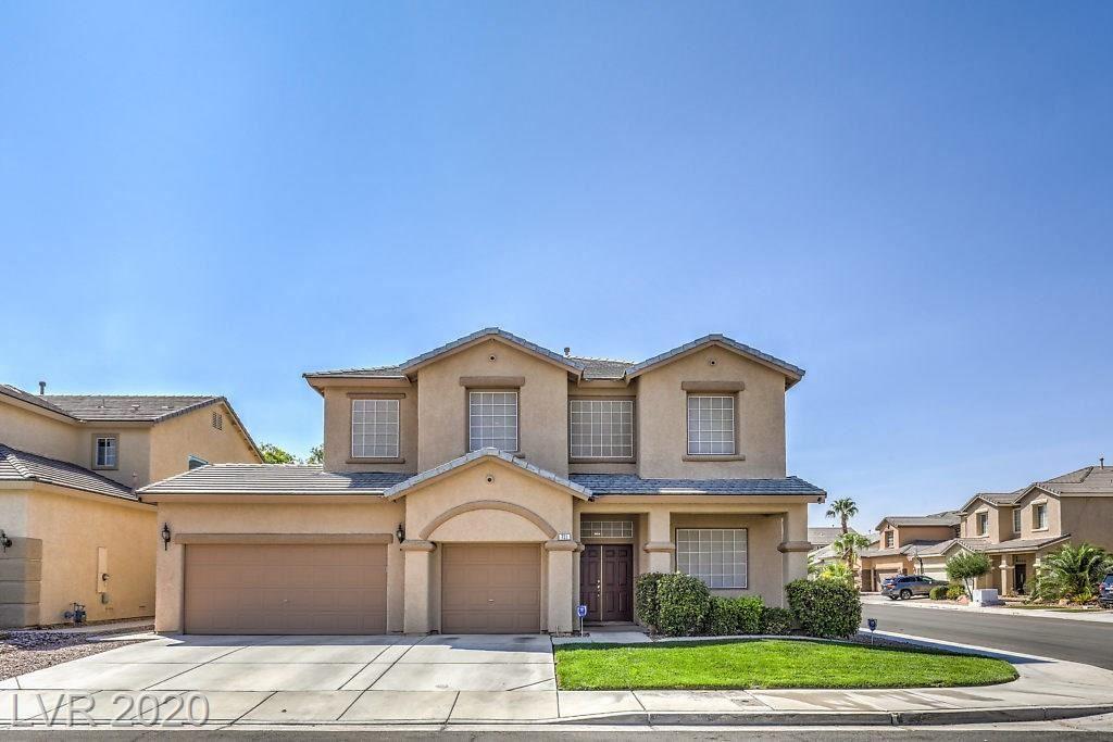 Photo of 731 Barnegat Bay Street, Las Vegas, NV 89052 (MLS # 2233957)