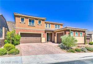 Photo of 301 MANDARIN HILL Lane, Henderson, NV 89012 (MLS # 2117958)