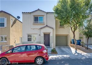 Photo of 9113 TAILOR MADE Avenue, Las Vegas, NV 89149 (MLS # 2142958)