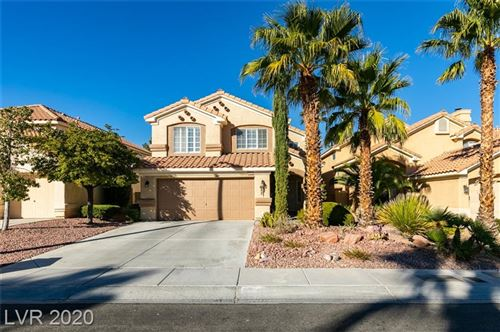 Photo of 8320 Olive Canyon Drive, Las Vegas, NV 89128 (MLS # 2249958)