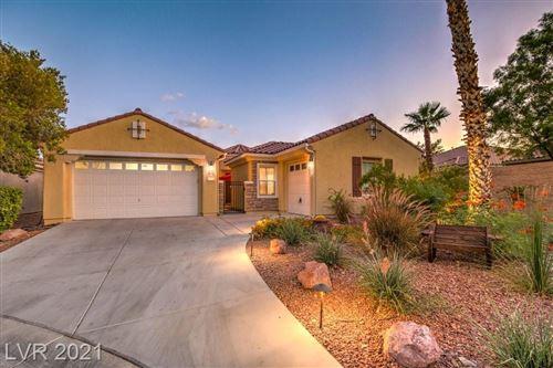 Photo of 7607 Kenwood Hills Court, Las Vegas, NV 89131 (MLS # 2328958)