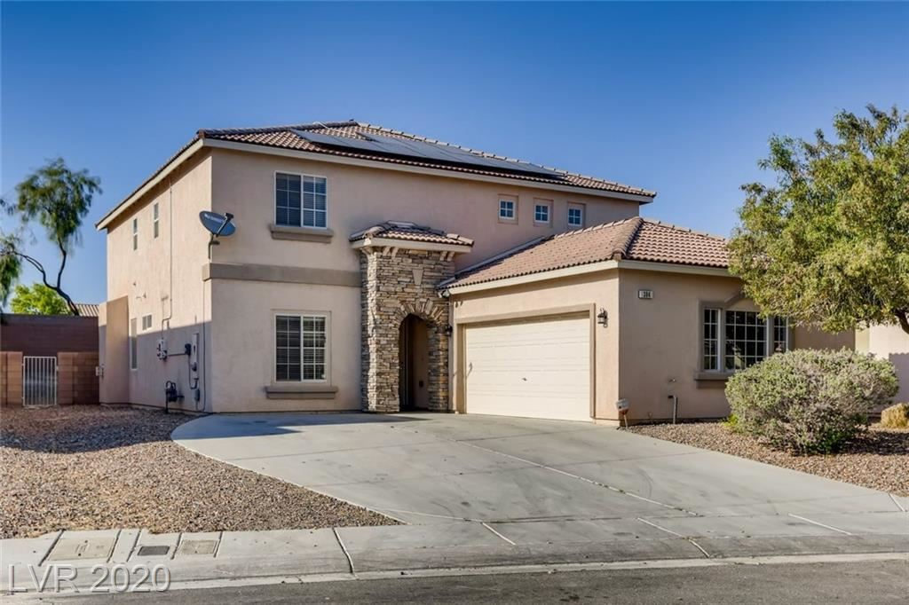 Photo of 304 Frad, North Las Vegas, NV 89031 (MLS # 2200958)
