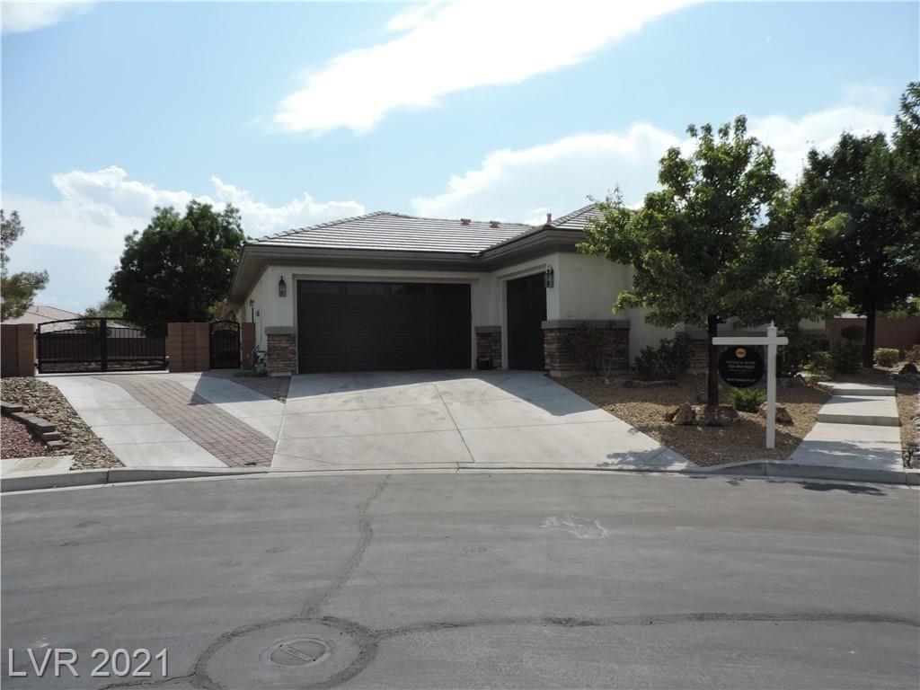 Photo of 6907 Kelp Ledge Court, Las Vegas, NV 89131 (MLS # 2318958)