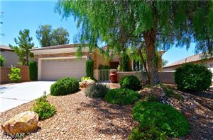 Photo of 2551 ANANI Road, Henderson, NV 89044 (MLS # 2128959)