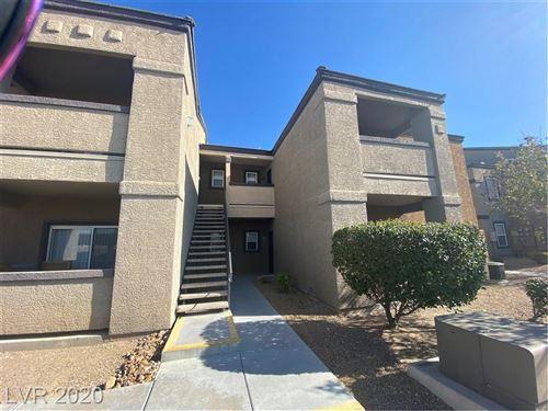 Photo of 6650 Warm Springs Road #1156, Las Vegas, NV 89118 (MLS # 2246959)