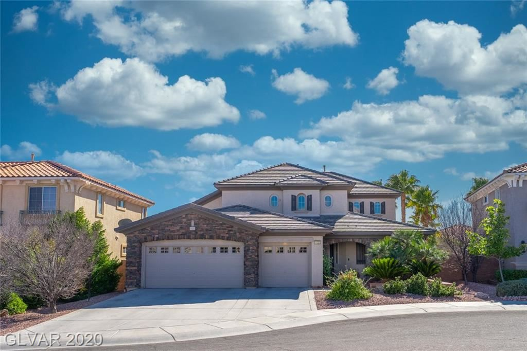 Photo of 11525 MYSTIC ROSE Court, Las Vegas, NV 89138 (MLS # 2170959)