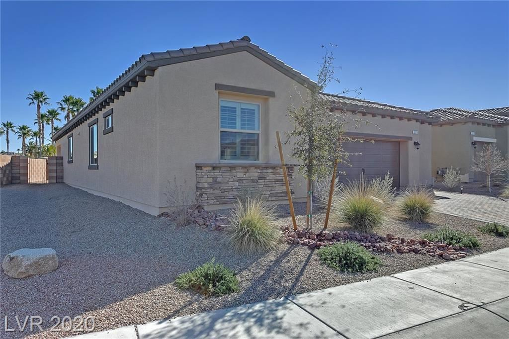 Photo of 317 VIA DEL DUOMO, Henderson, NV 89011 (MLS # 2173959)