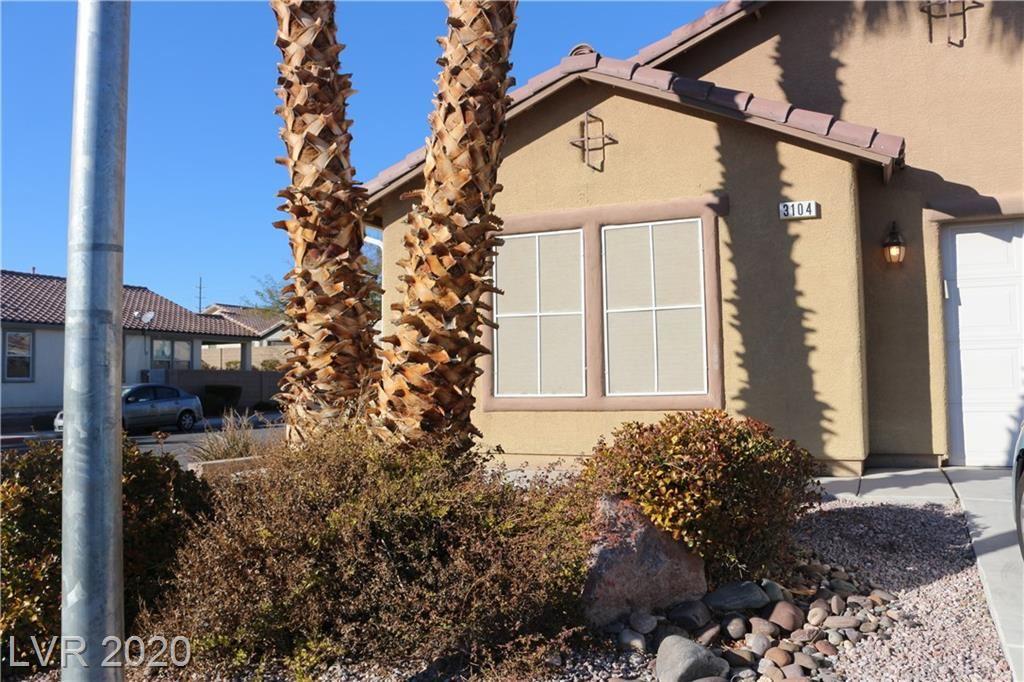 Photo of 3104 Hartley Cove Avenue, North Las Vegas, NV 89081 (MLS # 2211959)