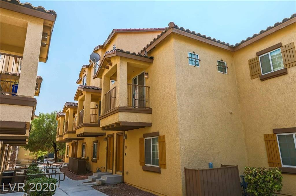 Photo of 5960 Palmilla Street #5, North Las Vegas, NV 89031 (MLS # 2223959)
