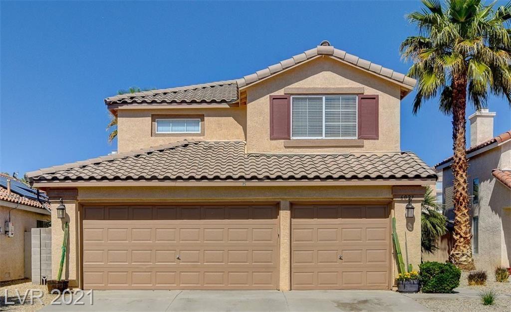 6027 Evening View Street, North Las Vegas, NV 89031 - MLS#: 2292959