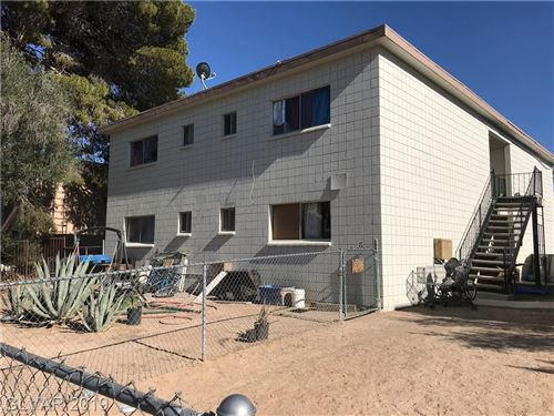 Photo of 2928 POPLAR Avenue #2, Las Vegas, NV 89101 (MLS # 2052960)