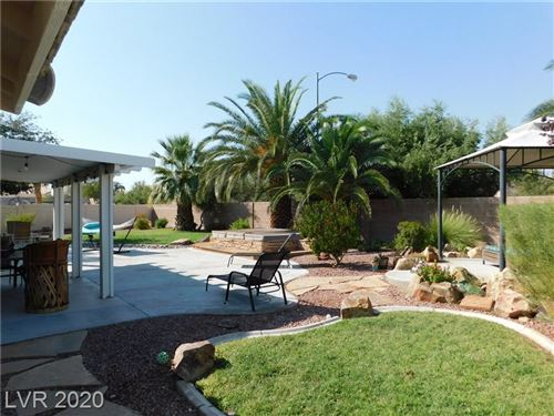 Photo of 1102 Cedar Dove Road, North Las Vegas, NV 89081 (MLS # 2232960)