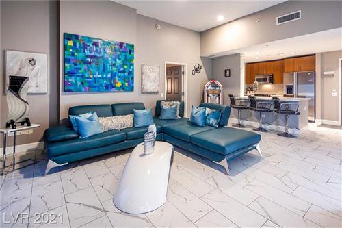 Photo of 200 West Sahara Avenue #502, Las Vegas, NV 89102 (MLS # 2302960)