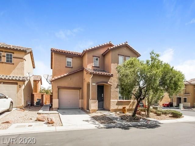Photo of 42 Peachtree Hill Avenue, Las Vegas, NV 89183 (MLS # 2196960)