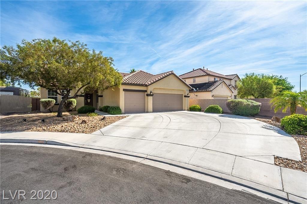 7553 Chambery Cove Court, Las Vegas, NV 89123 - #: 2198960