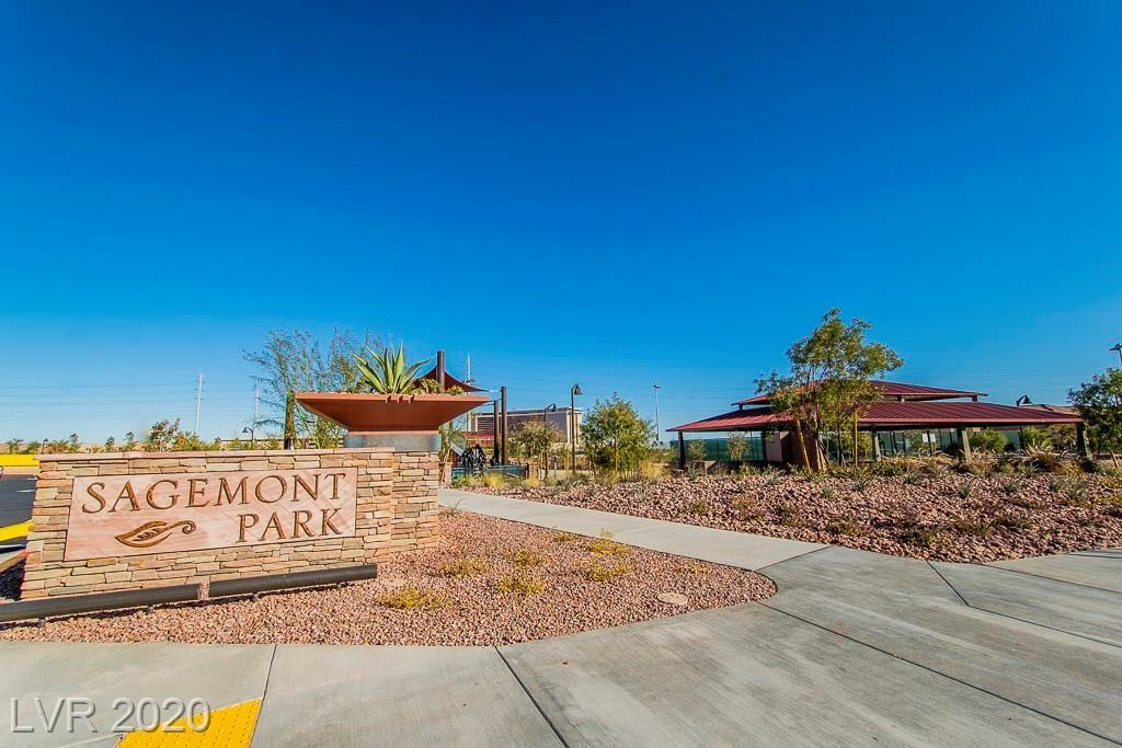 Photo of 11332 Belmont Lake Drive #104, Las Vegas, NV 89135 (MLS # 2209960)