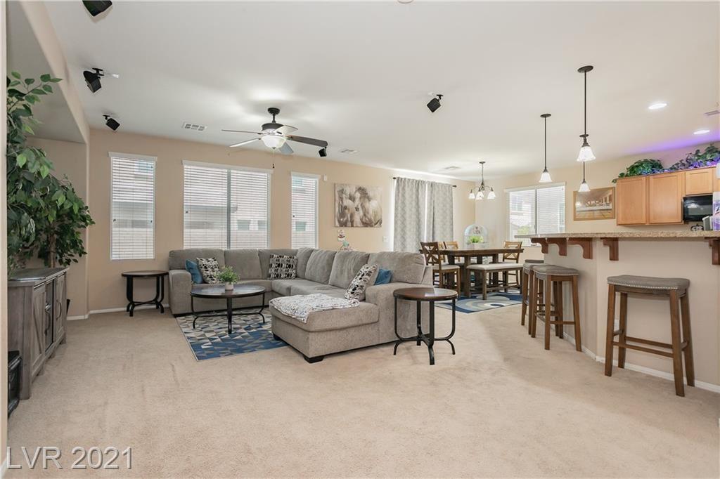 Photo of 6158 West Irvin Avenue, Las Vegas, NV 89141 (MLS # 2313960)
