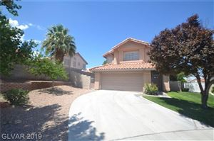 Photo of 2358 MABEE Court, Henderson, NV 89074 (MLS # 2124961)
