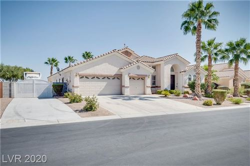 Photo of 6608 Sycamore View Street, Las Vegas, NV 89131 (MLS # 2234961)