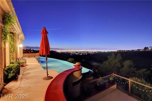 Photo of 2830 Forest Grove Drive, Henderson, NV 89052 (MLS # 2272961)