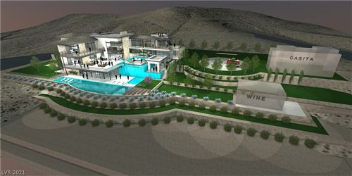 Tiny photo for 2 Shadow Canyon Court, Las Vegas, NV 89141 (MLS # 2308961)