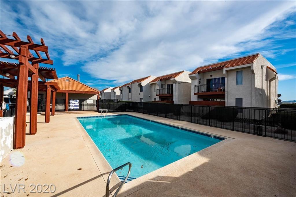 Photo of 870 Avenue B #307, Boulder City, NV 89005 (MLS # 2178961)