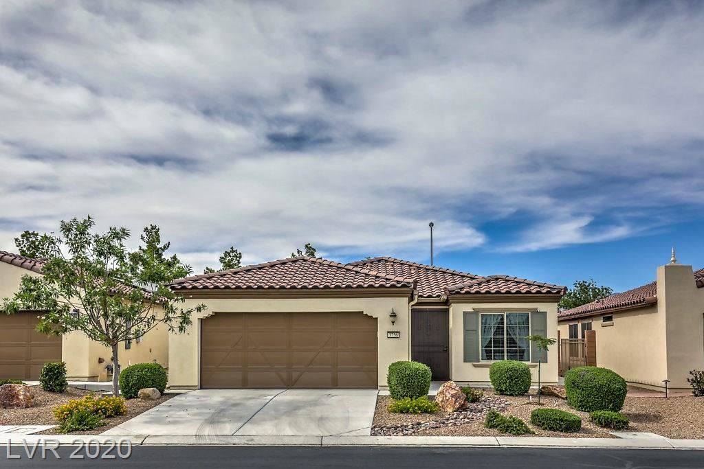 Photo of 3756 Citrus Heights, North Las Vegas, NV 89081 (MLS # 2179961)