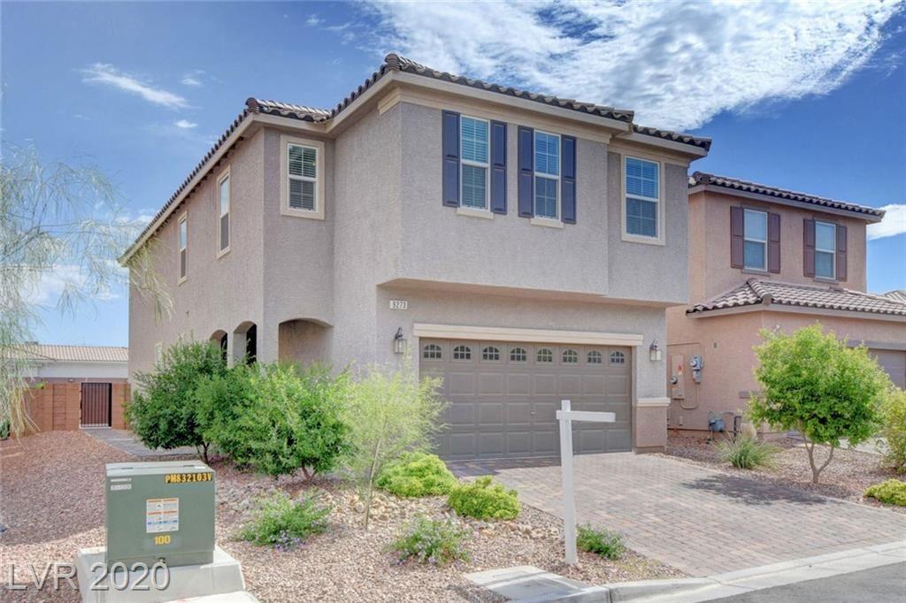 Photo of 9273 Heliotrope Drive, Las Vegas, NV 89148 (MLS # 2202961)