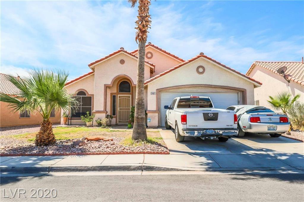 Photo of 5461 Zone Avenue, Las Vegas, NV 89122 (MLS # 2212961)